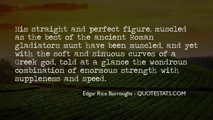 Ancient God Quotes #119555