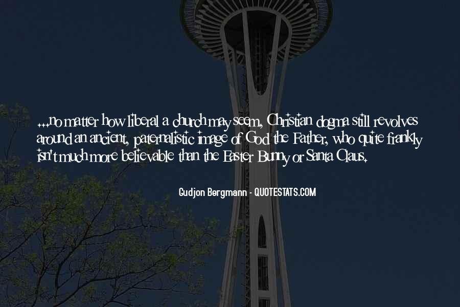 Ancient God Quotes #1198233