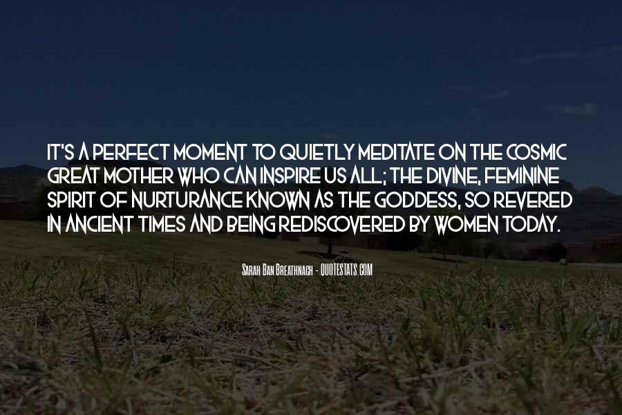 Ancient God Quotes #1293969
