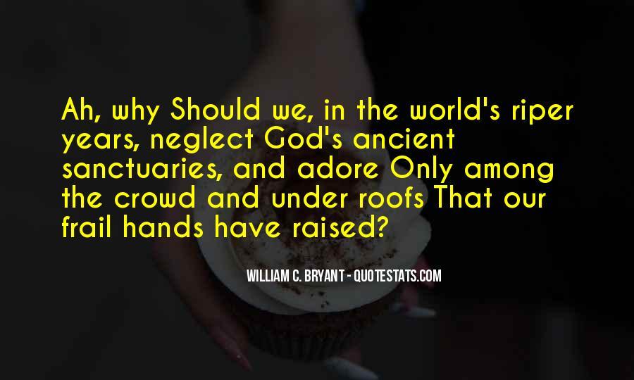 Ancient God Quotes #1318424