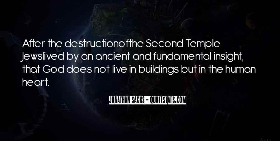 Ancient God Quotes #1608179