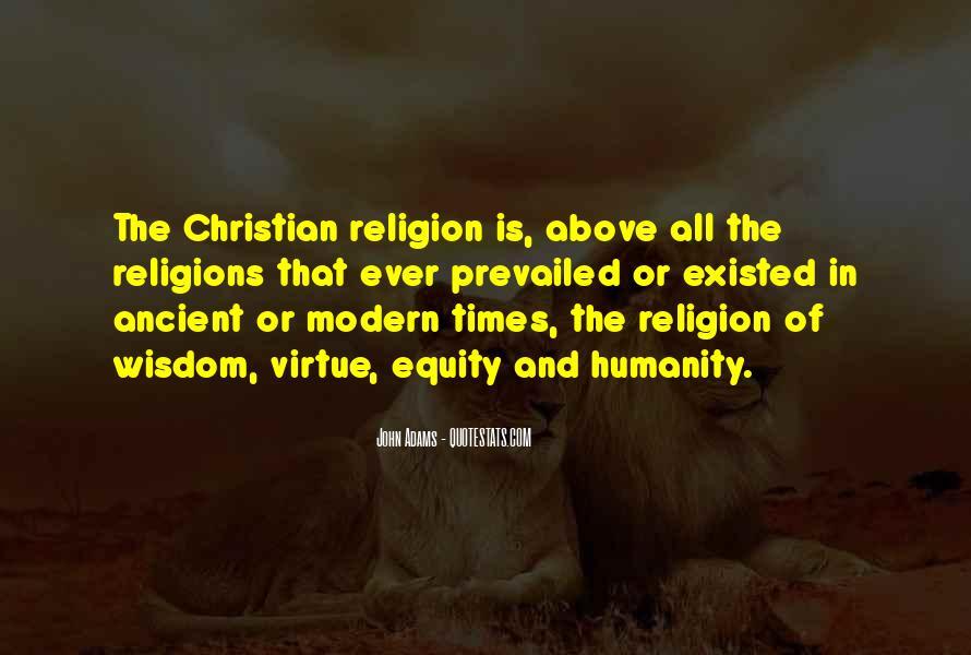 Ancient God Quotes #1810720