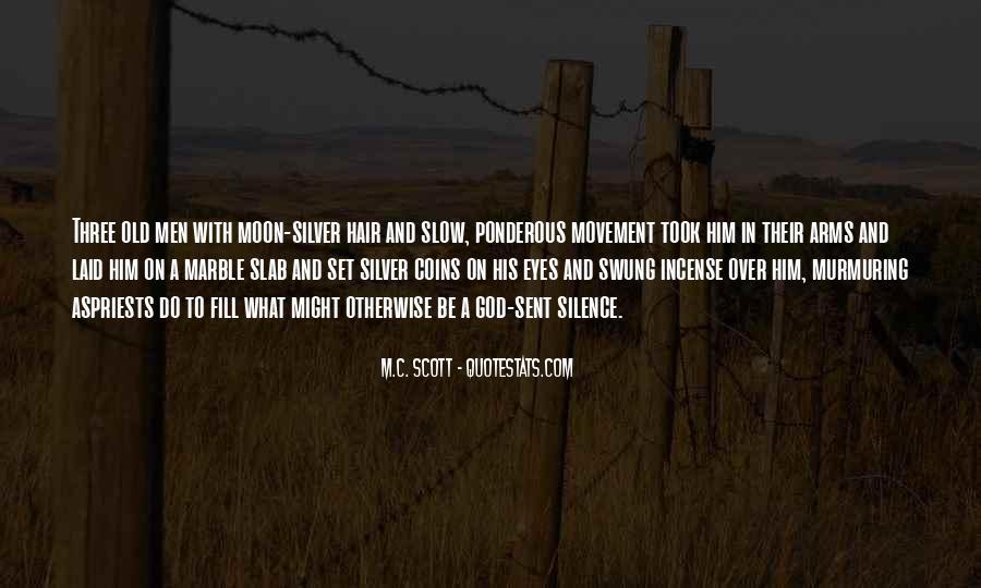 Ancient God Quotes #1868361
