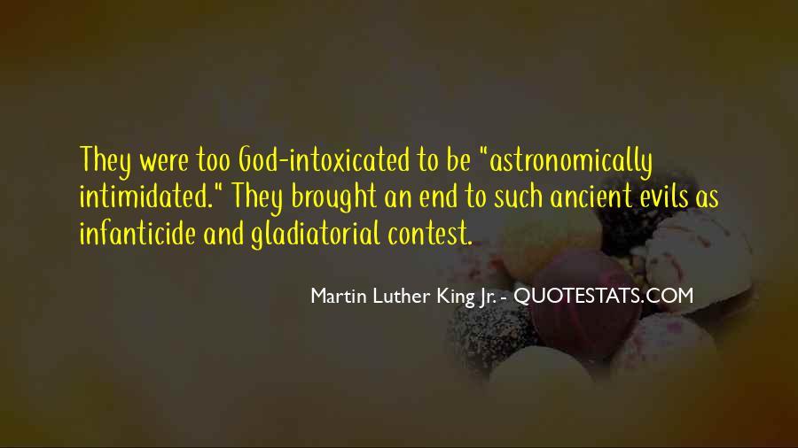 Ancient God Quotes #196126