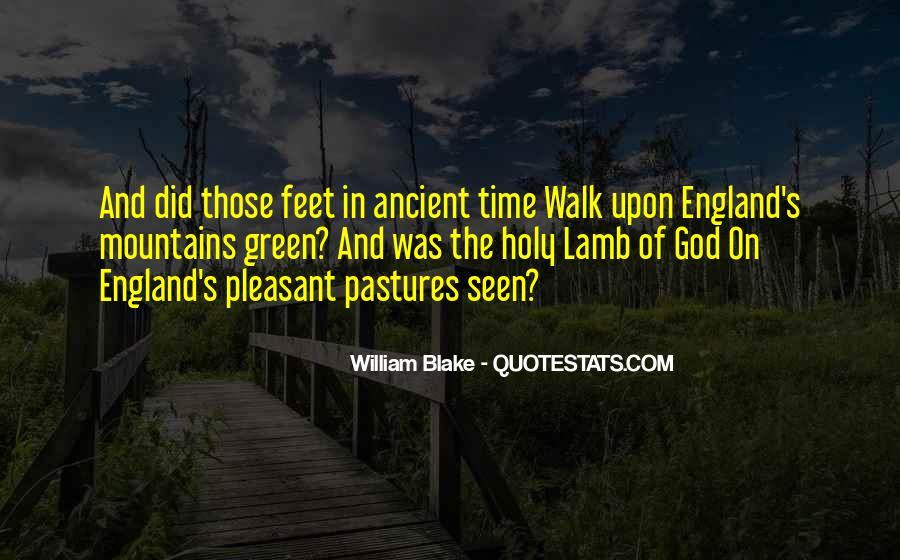 Ancient God Quotes #242174