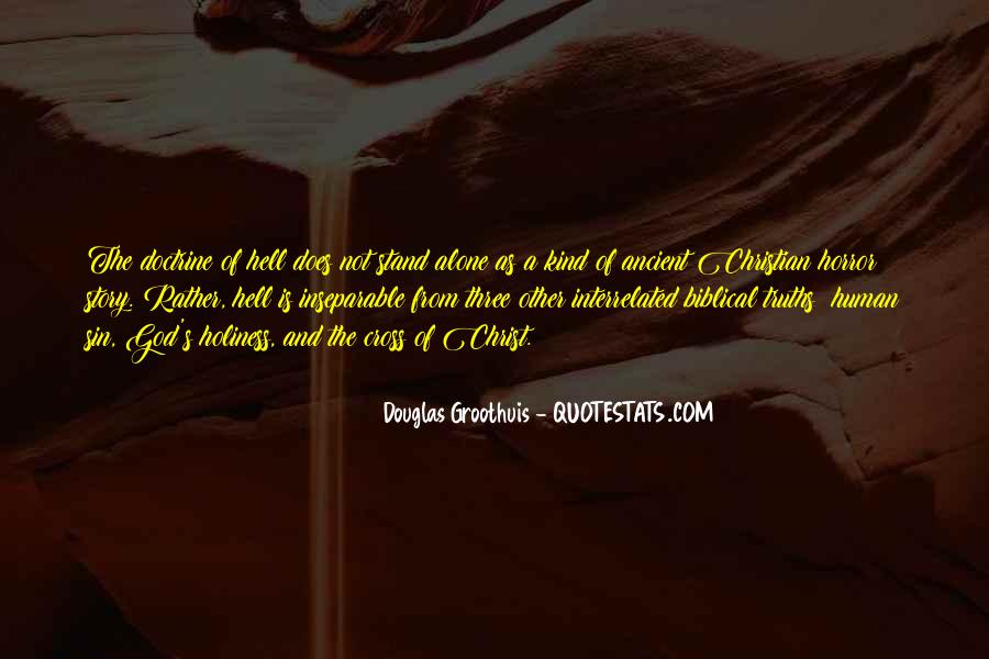 Ancient God Quotes #306900