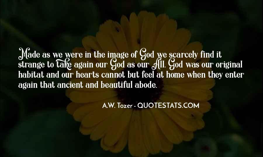 Ancient God Quotes #469439
