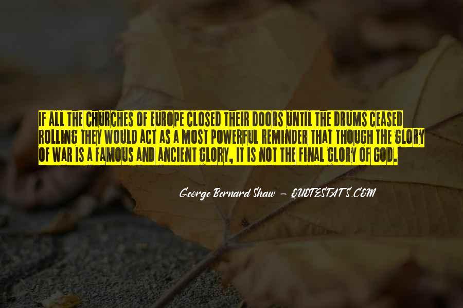 Ancient God Quotes #48460