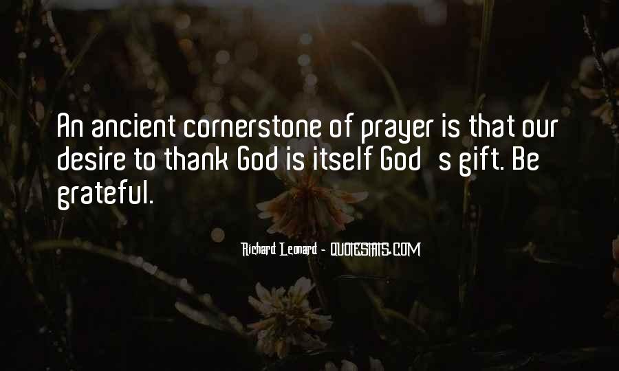 Ancient God Quotes #511711