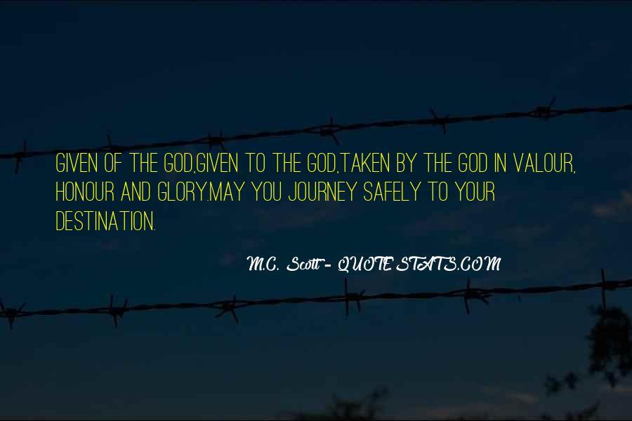 Ancient God Quotes #565460