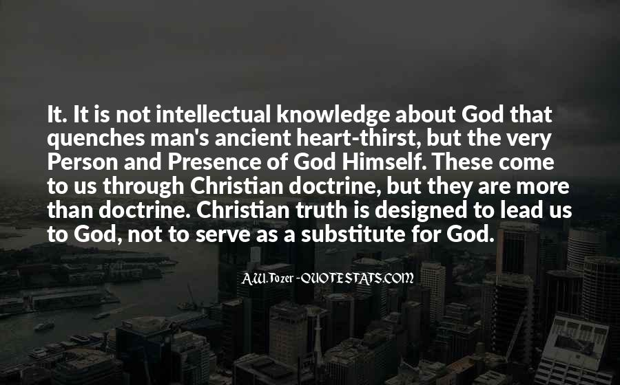 Ancient God Quotes #608797