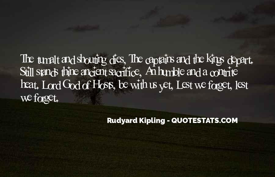Ancient God Quotes #676017