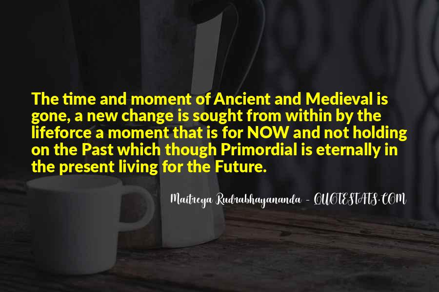 Ancient God Quotes #828034