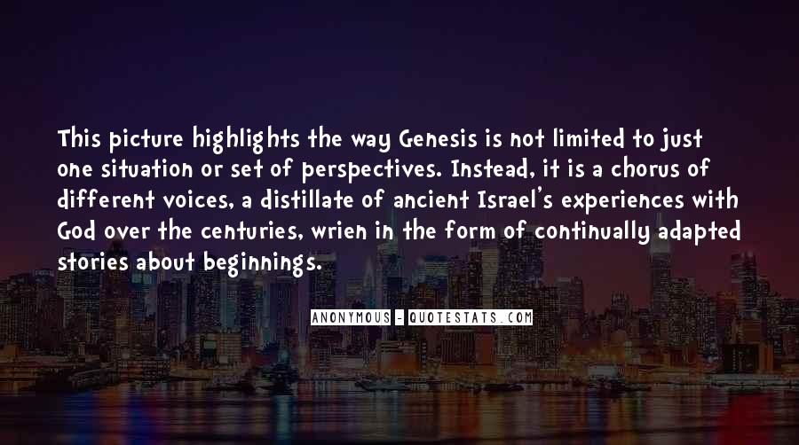 Ancient God Quotes #844495