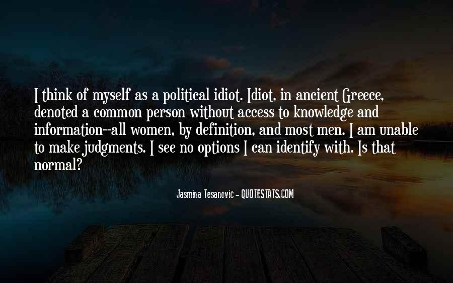 Ancient Greece War Quotes #454831