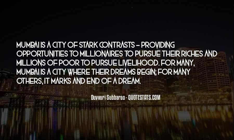 Quotes About Mumbai City #1137427