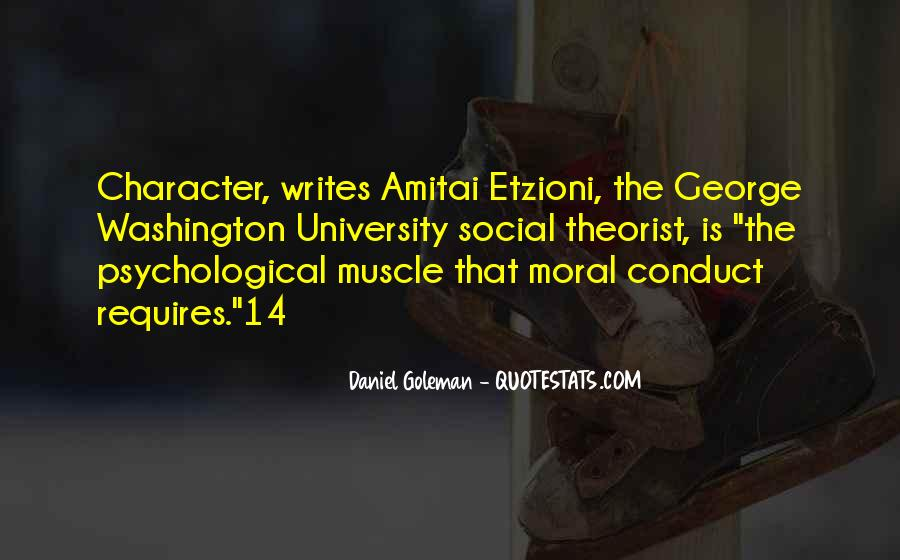 Quotes About Theorist #1115055