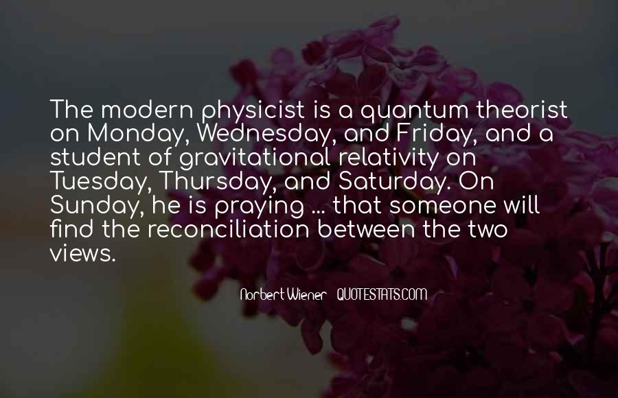 Quotes About Theorist #1479498