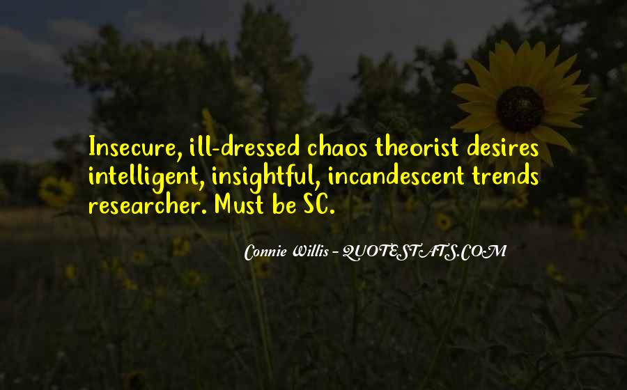 Quotes About Theorist #248009