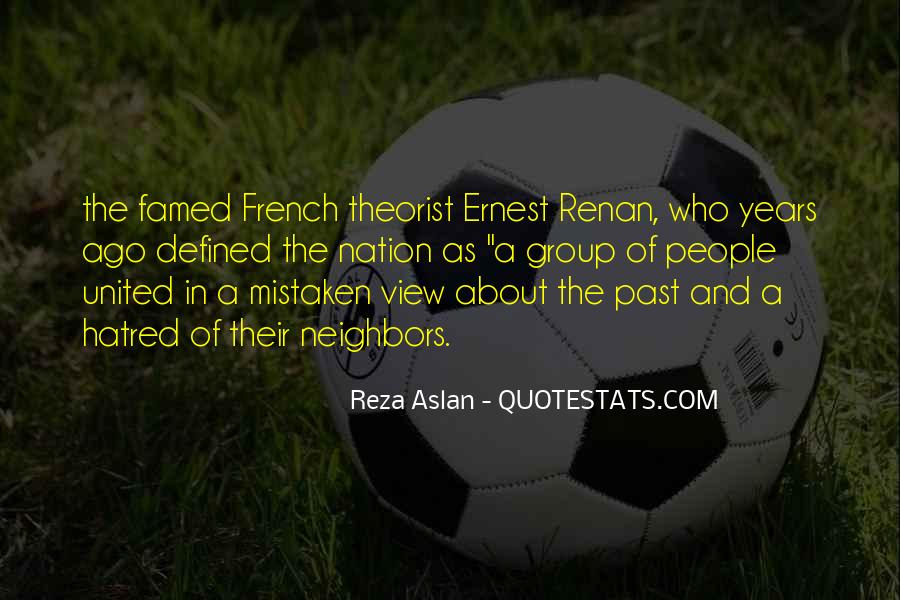 Quotes About Theorist #626513