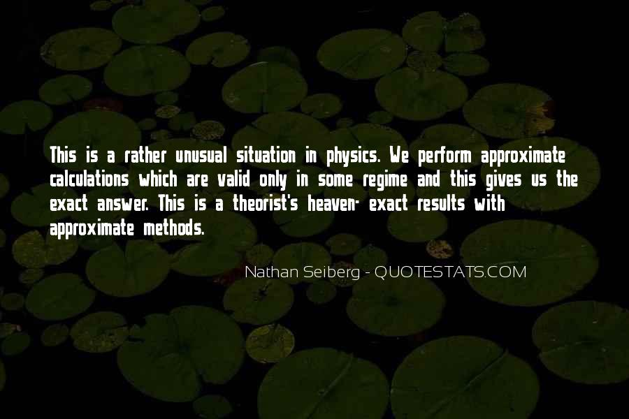Quotes About Theorist #895824