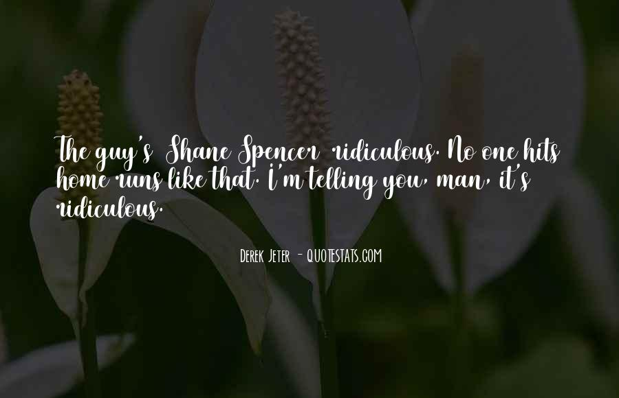 And Then It Hits You Quotes #114414