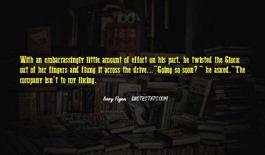 And Then There Were None Suspense Quotes #2329