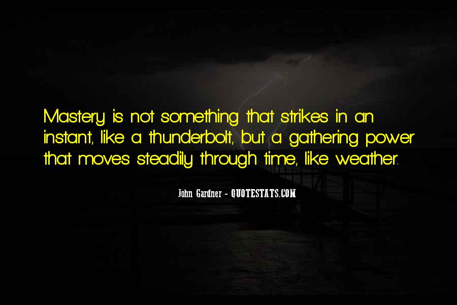 And Then There Were None Weather Quotes #18457