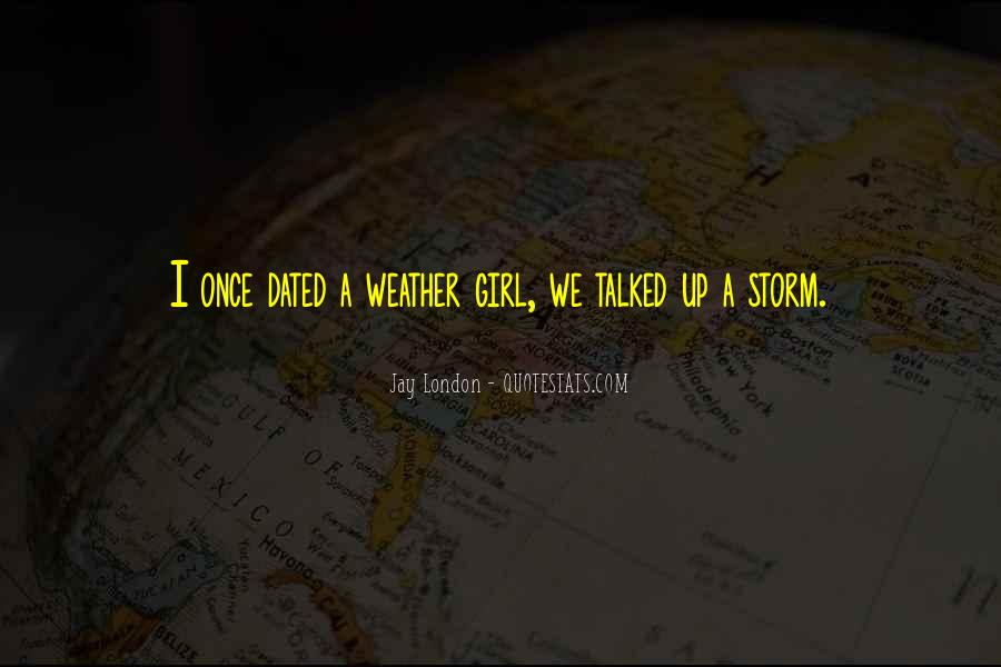 And Then There Were None Weather Quotes #3623