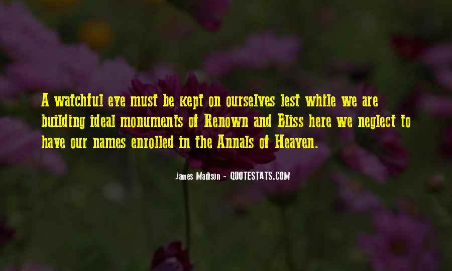 And While We Are Here Quotes #1645814