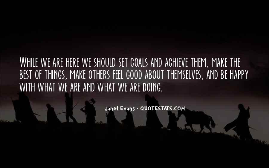 And While We Are Here Quotes #38677