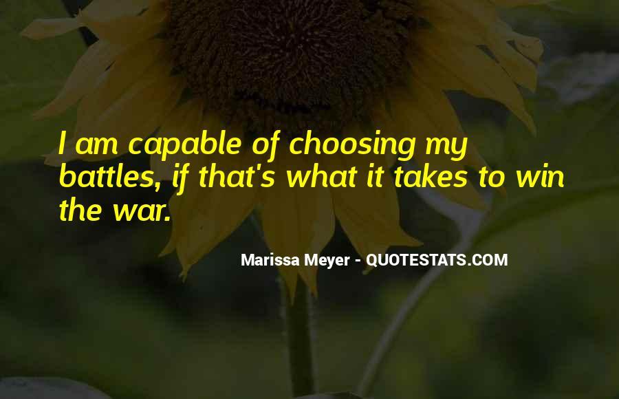 Quotes About Mugabe Bush #143288