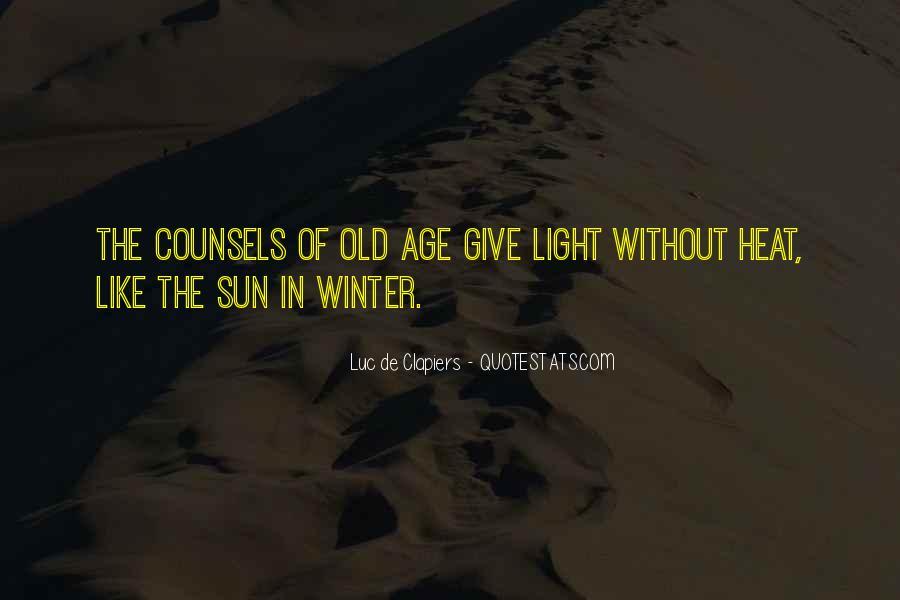 Ang Love Parang Coc Quotes #660116
