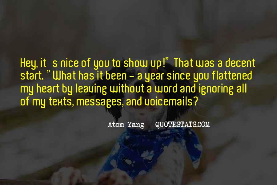 Ang Tao Ay Nagbabago Quotes #1675359