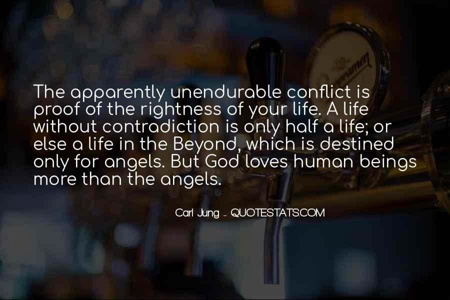 Angel In Life Quotes #1003051