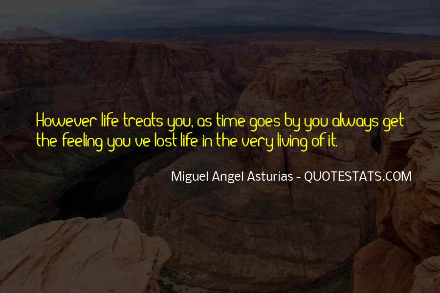 Angel In Life Quotes #1229342