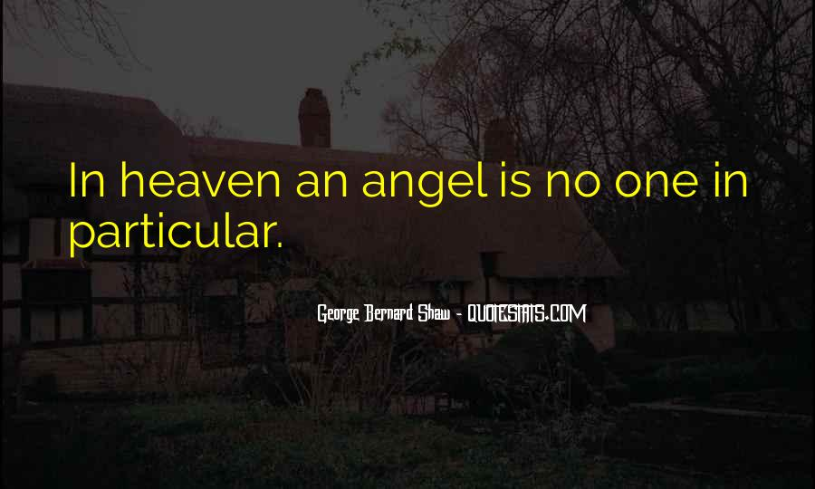 Angel In Life Quotes #1527456