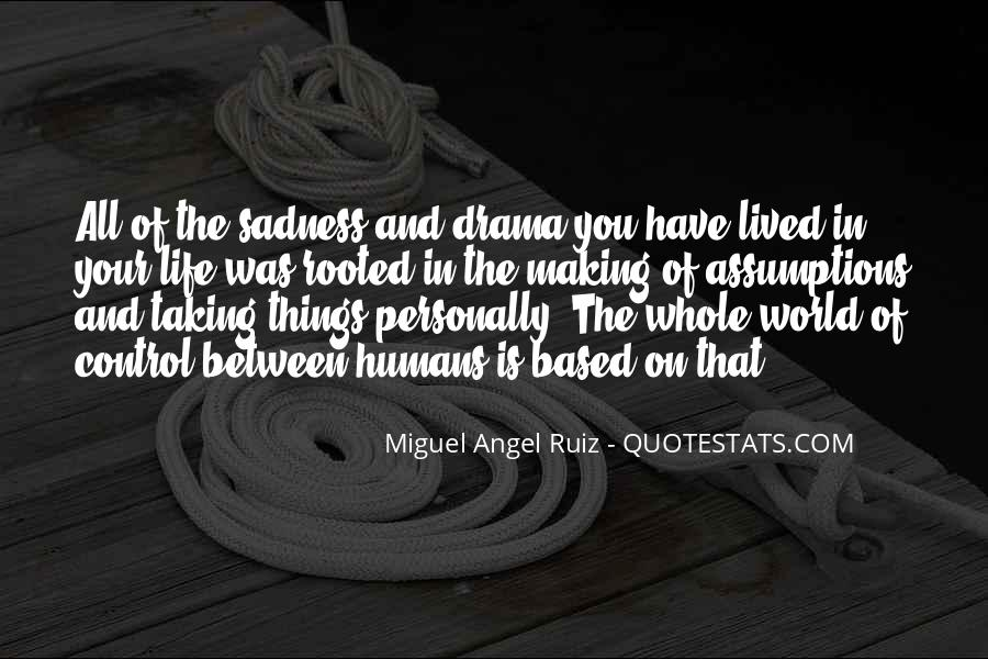 Angel In Life Quotes #1764673