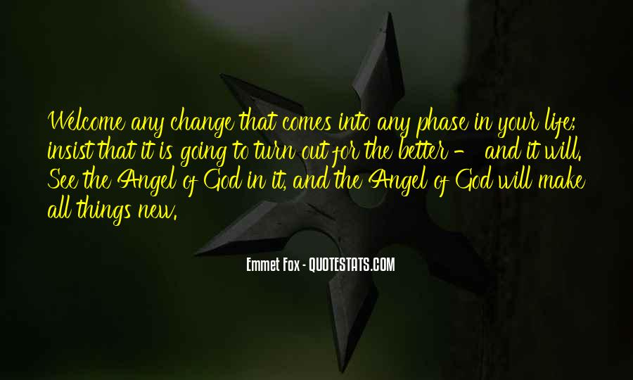 Angel In Life Quotes #361644