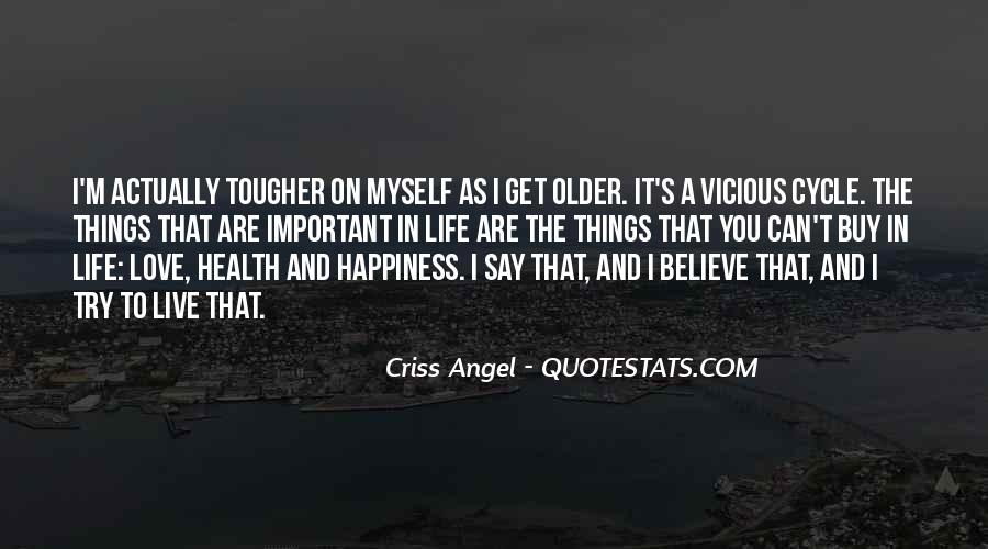 Angel In Life Quotes #439617