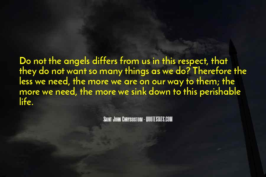Angel In Life Quotes #592466
