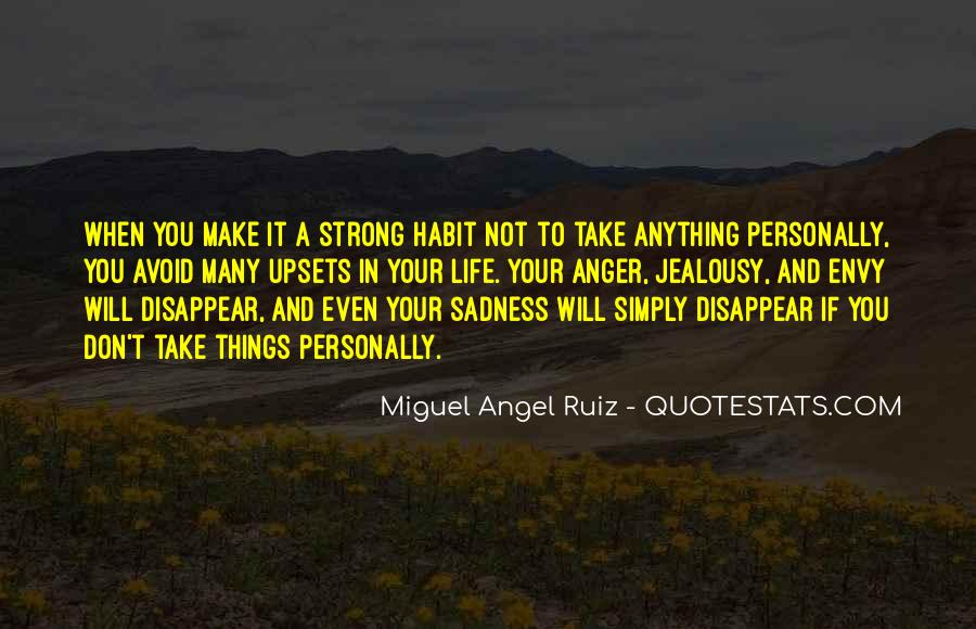 Angel In Life Quotes #985648