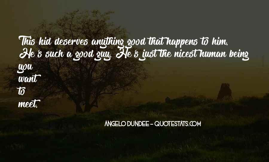 Angelo Quotes #149183