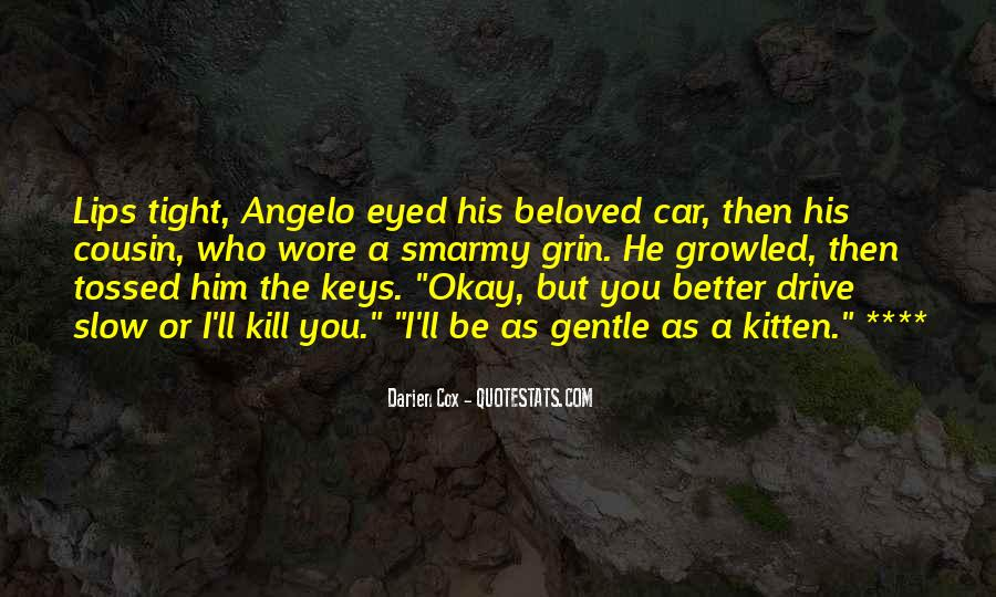 Angelo Quotes #165736