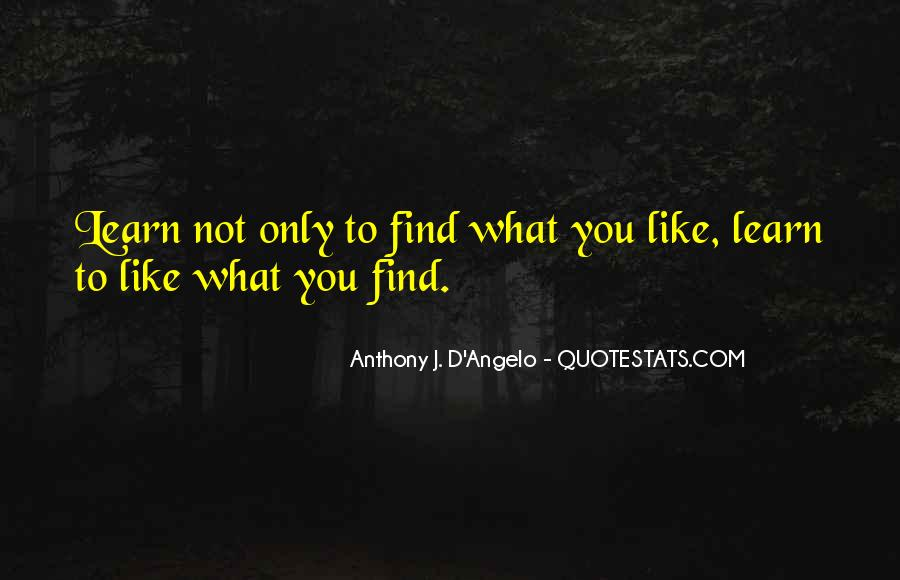 Angelo Quotes #276668