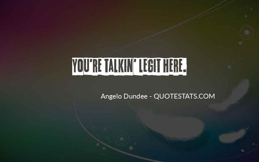 Angelo Quotes #287699