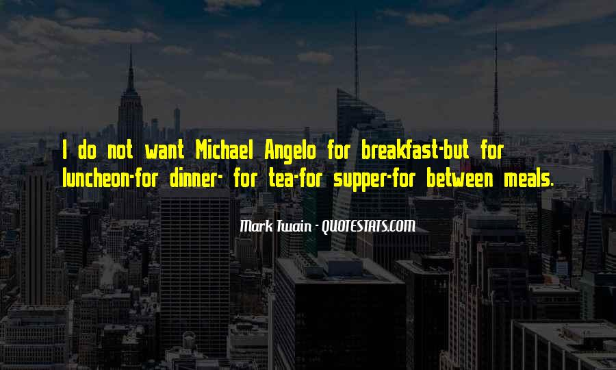 Angelo Quotes #383068