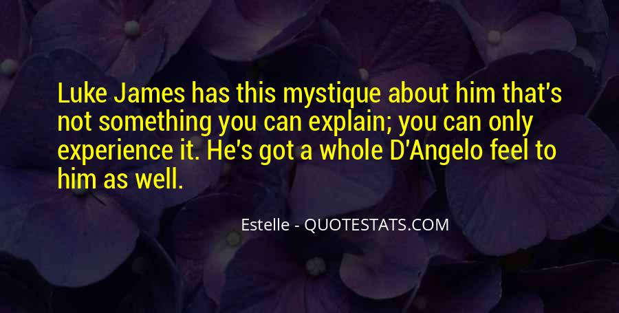 Angelo Quotes #521004