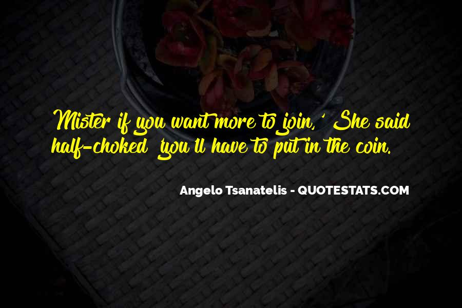 Angelo Quotes #559182