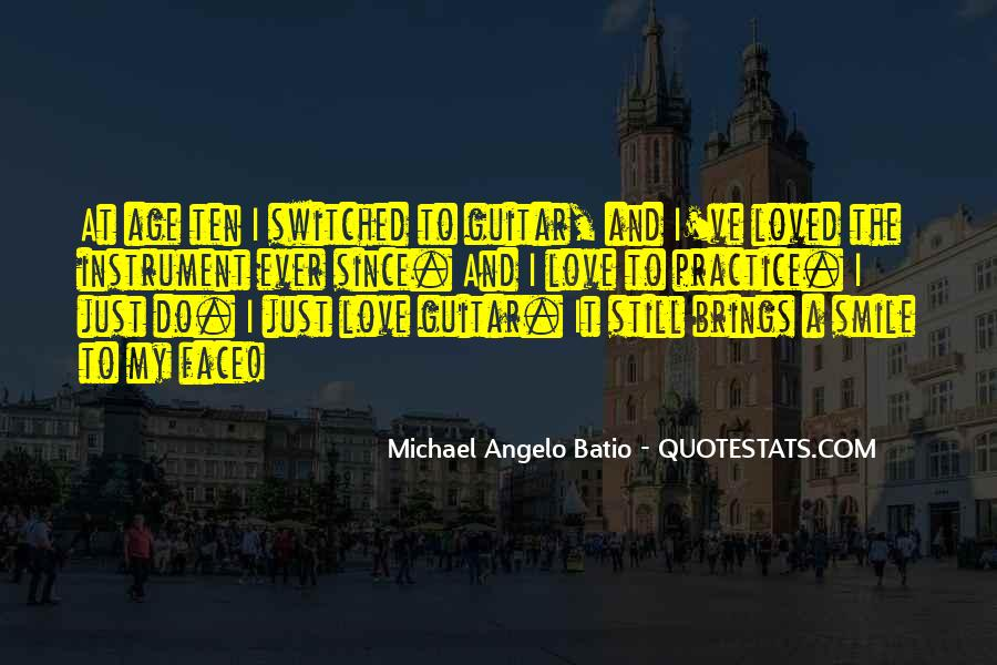 Angelo Quotes #62170